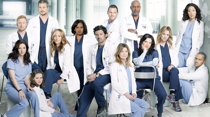 Το Grey's Anatomy θα ασχοληθεί με τον κορωνοϊό στον επόμενο κύκλο του