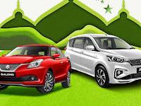 Layanan Home Service, Yuk Simak Jurus Andalan Suzuki di Tengah PSBB