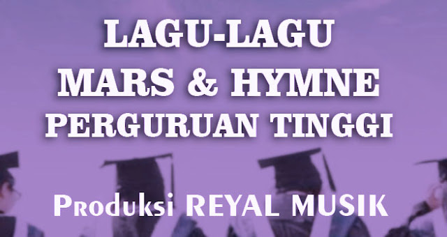 jasa pembuatan lagu mars, hymne, jingle perguruan tinggi, universitas, kampus, akademi, institut, politeknik