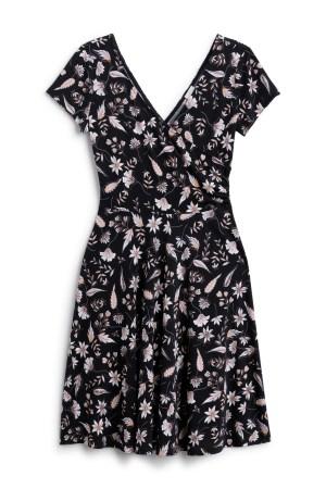 Kaileigh Amandine Knit Dress