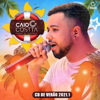 Caio Costta - Promocional de Verão - 2021