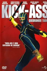 Kick-Ass: Quebrando Tudo (2010) Dublado 720p