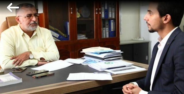رئيس مجلس الخدمة الاتحادي محمود محمد عبد يكشف عن خطة لإنهاء ظاهرة التسرب الوظيفي ودراسة سلَّم موحد للرواتب