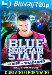 Assistir Blue Mountain State The Rise of Thadland Dublado