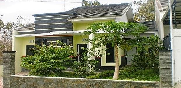 Villa Homestay Murah Untuk Natal dan Tahun Baru