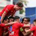 Ποδόσφαιρο - Γ΄ Εθνική: Τα αποτελέσματα της Κυριακής- Νίκη Θερμαϊκού εντός έδρας