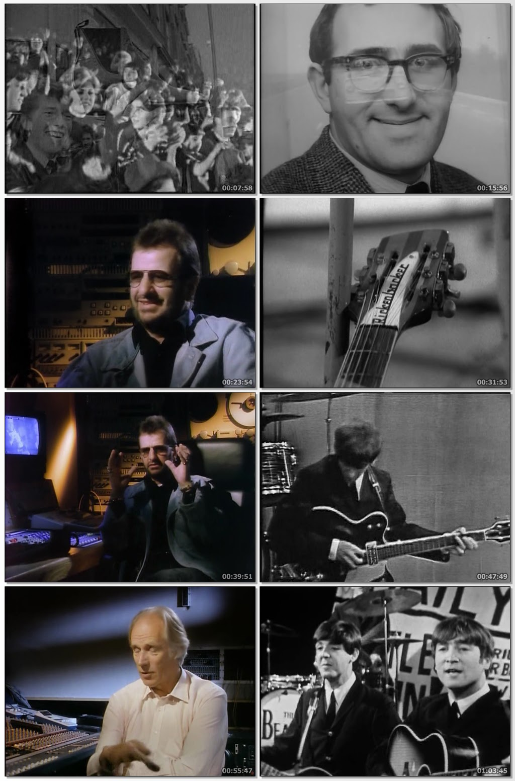 The Beatles Anthology 480p