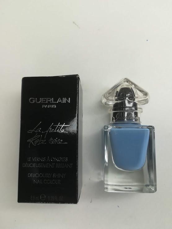 GUERLAIN - esmalte de uñas La Petite Robe Noir