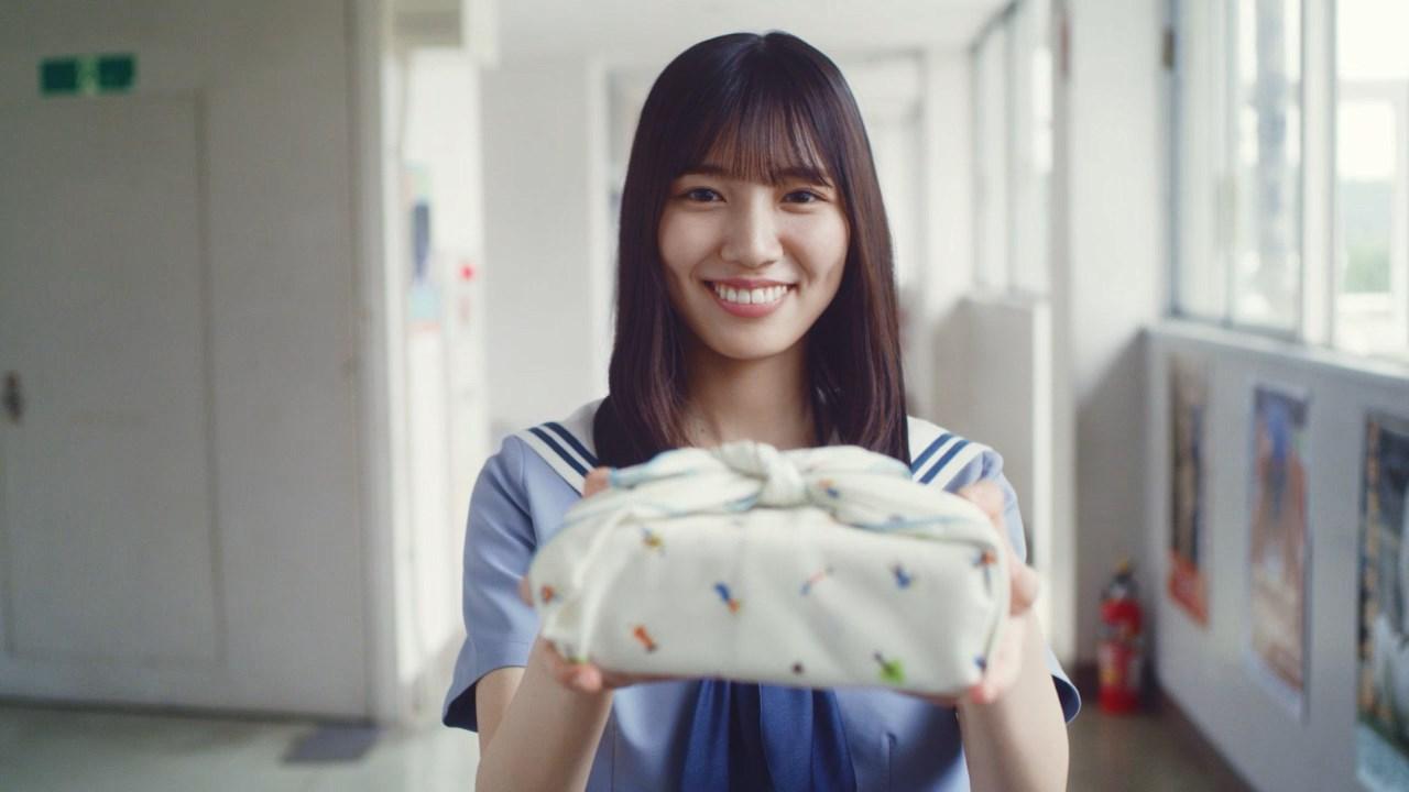Hinakoi Event Short Movie [Gejolak Cinta di Semester Baru] Kawata Hina