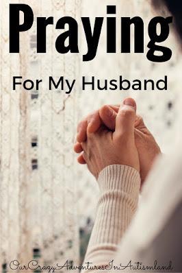 Doa Kristen untuk suami