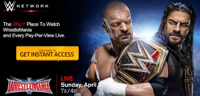 WrestleMania Stream: WWE WrestleMania 32: Date, Start Time, Matches ...