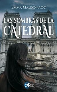 Las sombras de la catedral (Emma Maldonado)