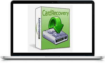 CardRecovery 6.20 Build 0516 Full Version