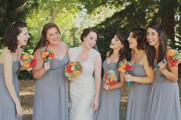 Shop Joielle: Real Weddings Round-Up