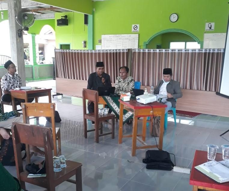 Majelis Tabligh PDM Pasbar Gelar Kegiatan Refreshing  Muballigh Muhammadiyah Tingkat Pasaman Barat