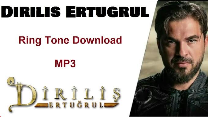 Dirilis Ertugrul Ringtone mp3 free download || Dirilis Ertugrul