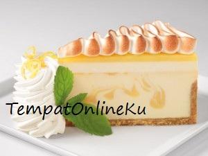 cheese cake enak lembut