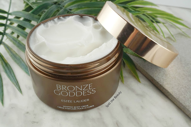 estee lauder bronze goddess makeup fragrance summer 2017 review swatches whipped body creme