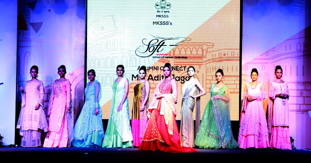 MKSSS & ACM join hands to give a big push to Fashion Technology in India