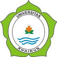 Seleksi Penerimaan Mahasiswa Baru UNKHAIR Pendaftaran UNKHAIR 2019/2020 (Universitas Khairun)