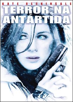 Terror na Antártida