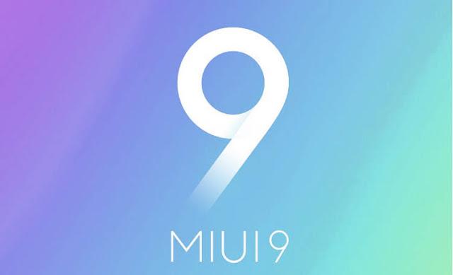 Fitur Baru Xiaomi MIUI 9.5.8.0