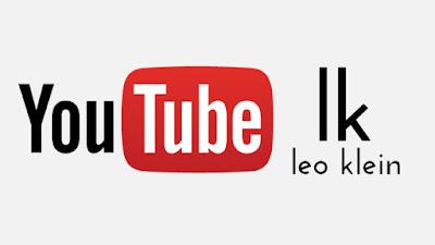 LEO KLEIN - METAS PARA 2016 - YOUTUBE