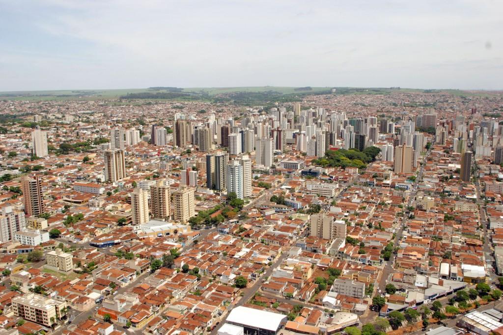 8- Ribeirão Preto - 680.000