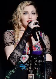 Do u remember madonna the Us singer who dated michael jackson,she tests positive for coronavirus