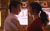Strictly Ballroom - the rooftop scene