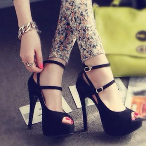 Four shoes Ideas
