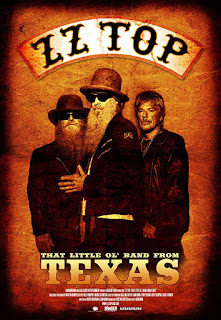 ZZ Top That Little Ol Band From Texas 2019
