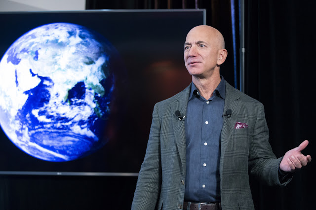 When Is Jeff Bezos Going to Space? and More!