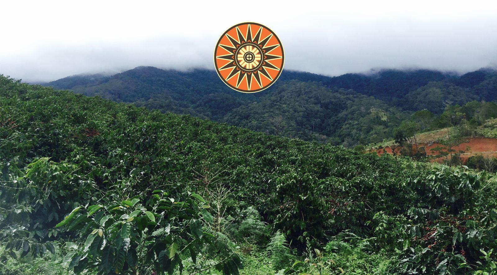 Măng Đen Coffee Huyền Thoại Núi