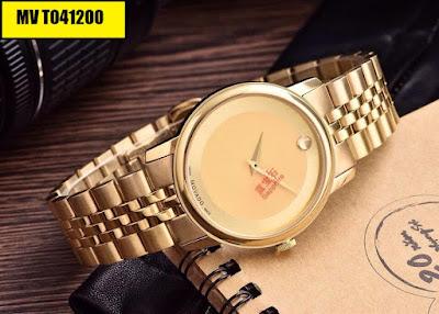 Đồng hồ đeo tay MV T041200