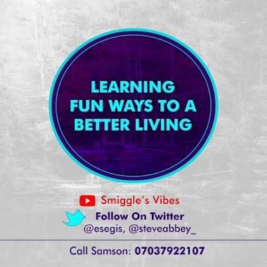 Learning, Fun Ways To A Better Living | Smiggle's Vibes