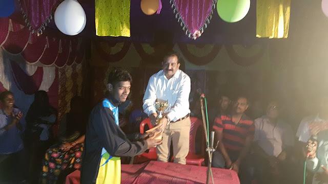 16266292 1847525942190166 1073751217649324217 n Volleyball tournament at Jhar, Sohela , Dist. Bargarh
