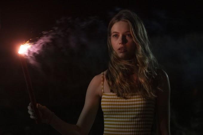 Crítica de 'Panic' (2021) Temporada 1 - Serie Prime Video