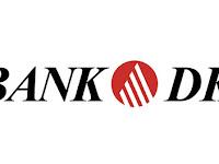 Lowongan Kerja Bank DKI Oktober 2020