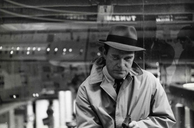 Blu-Ray Review   Two by Godard