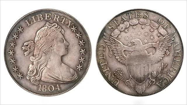 Самые дорогие монеты стоимость