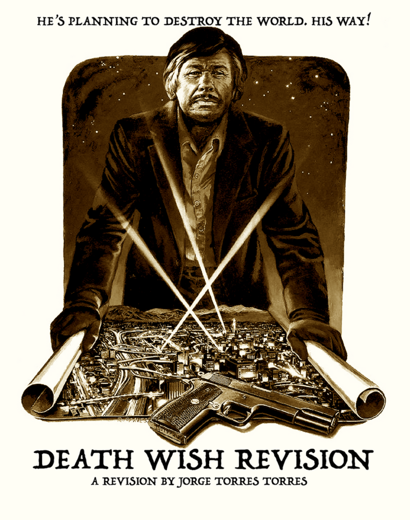 death wish revision poster