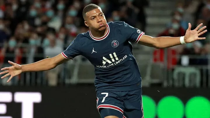 Real Madrid's Mbappe dream could become a reality