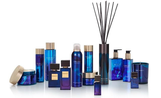rituals który zapach najładniejszy