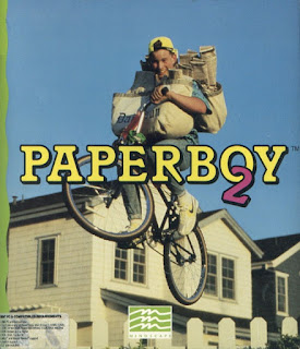 Descargar Paperboy 2 portable