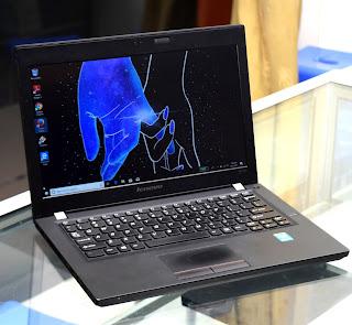 Jual Laptop Lenovo ThinkPad K2450 Core i7 Haswell 2nd