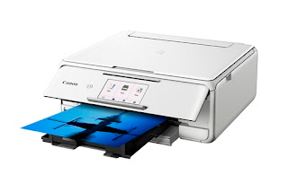 Canon PIXMA TS8170 Printer Drivers & Software Support for Windows, Mac OS X and Linux