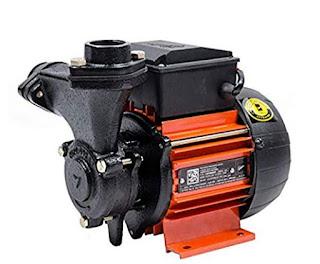 Kirloskar 0.5 Hp Jalraaj Self Priming Water Pump : (Best  brand for home use)