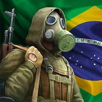 DoZ é um simulador de sobrevivência online em um mundo pós-apocalíptico.