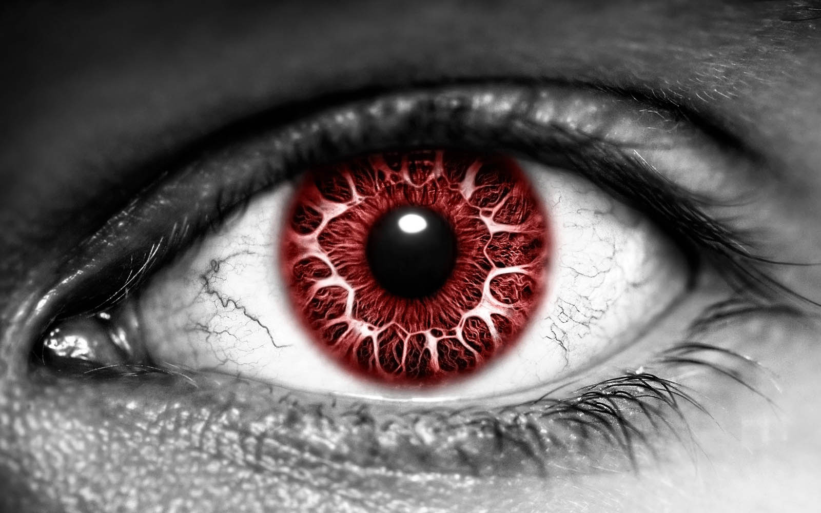 wallpapers: 3D Eye Wallpapers